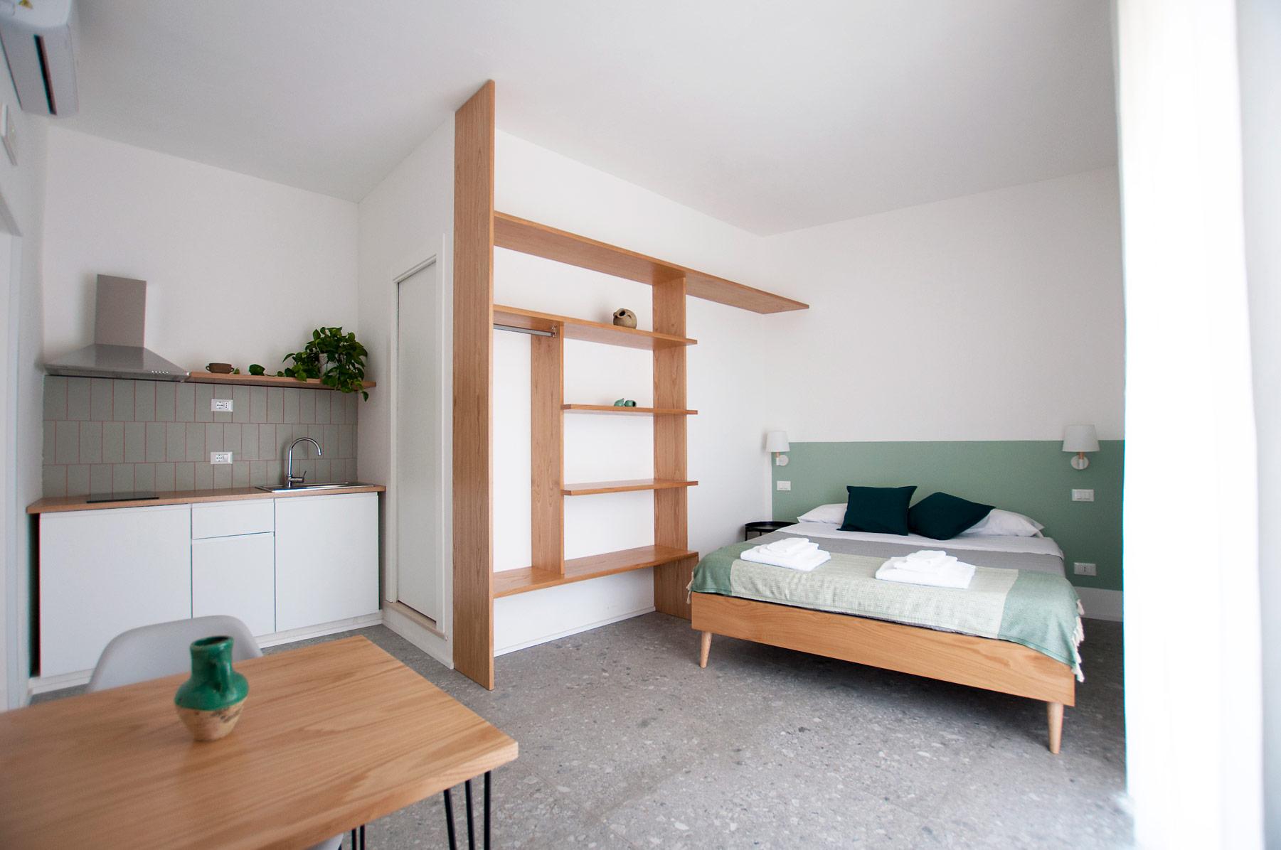 monolocale-casa27-b&b-terracina