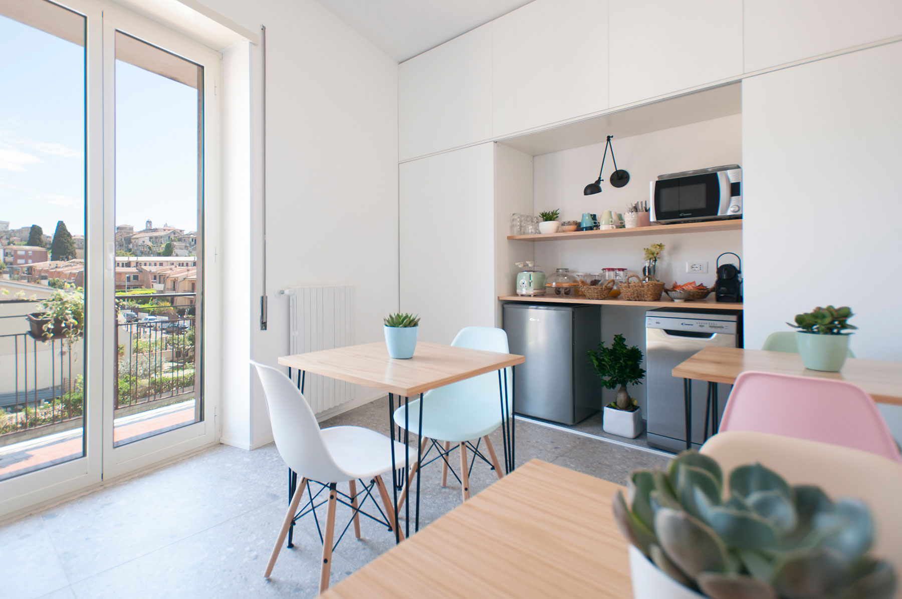 sala-colazione-casa27-b&b-terracina